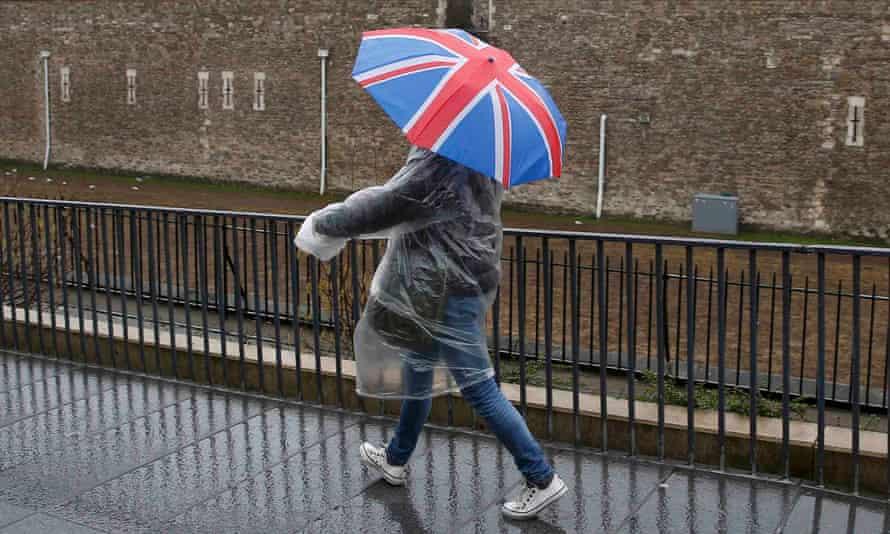 The UK economy is weathering the Brexit vote better than expected, but the IMF cut its growth forecast for 2018.