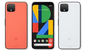 The Google Pixel 4 aims to beat Apple's iPhone on camera and price.