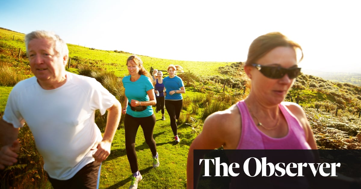 A Beginners Guide To Running 10 Quick Tips Life And Style The
