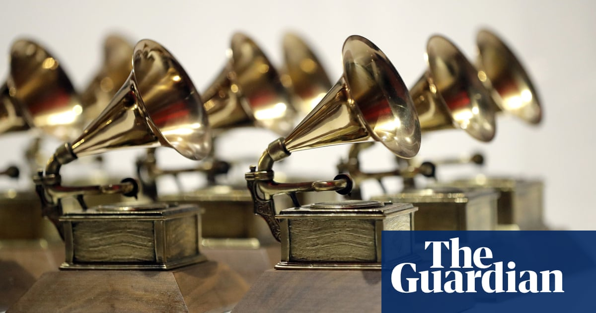 Grammy organisers to end 'secret' nomination committees after rigging allegations