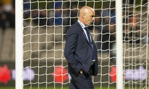 Kevin Muscat's