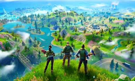 Clamp down on Fortnite 'loot boxes', urges children's commissioner