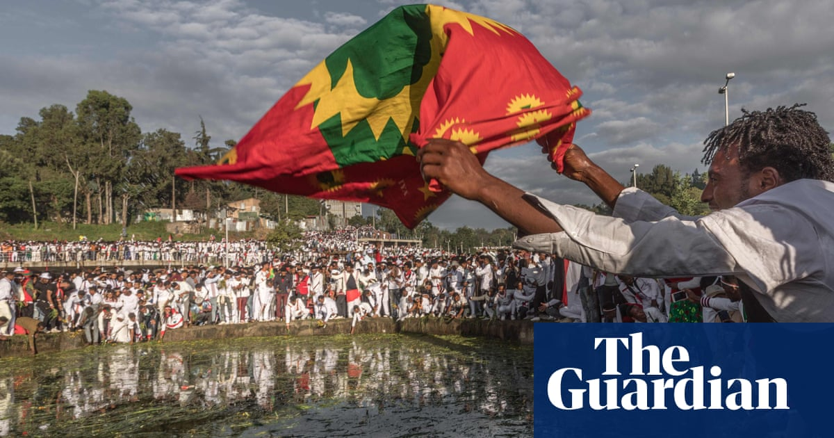 Ethiopia's security forces accused of torture, evictions and killings – report