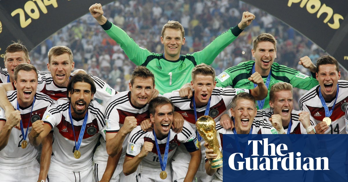 A Beginners Guide To The World Cup 2018 Football The Guardian