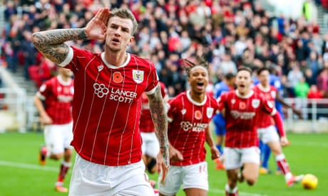 Bristol City delight in Severnside honours as Aden Flint sinks Cardiff