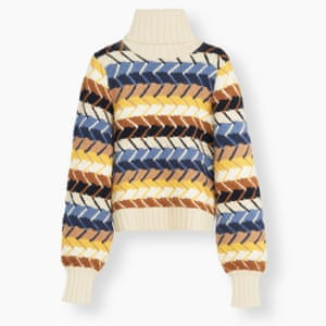 Herringbone, £1,225, chloe.com