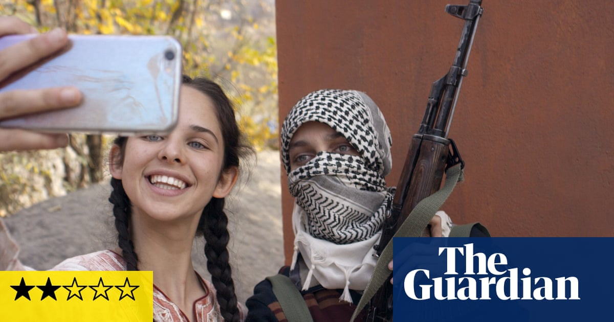 No Fathers in Kashmir review –flat drama doesnt do its subject justice