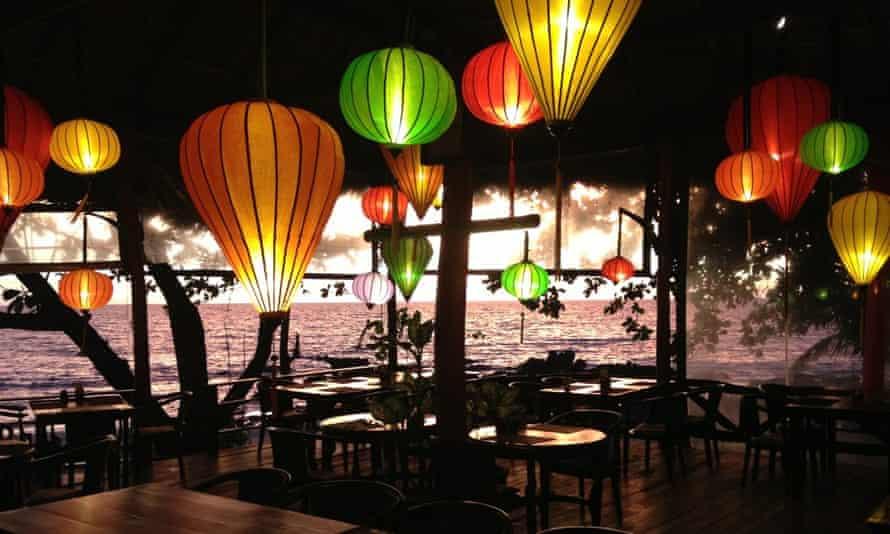 Relax Bay Resort, Koh Lanta