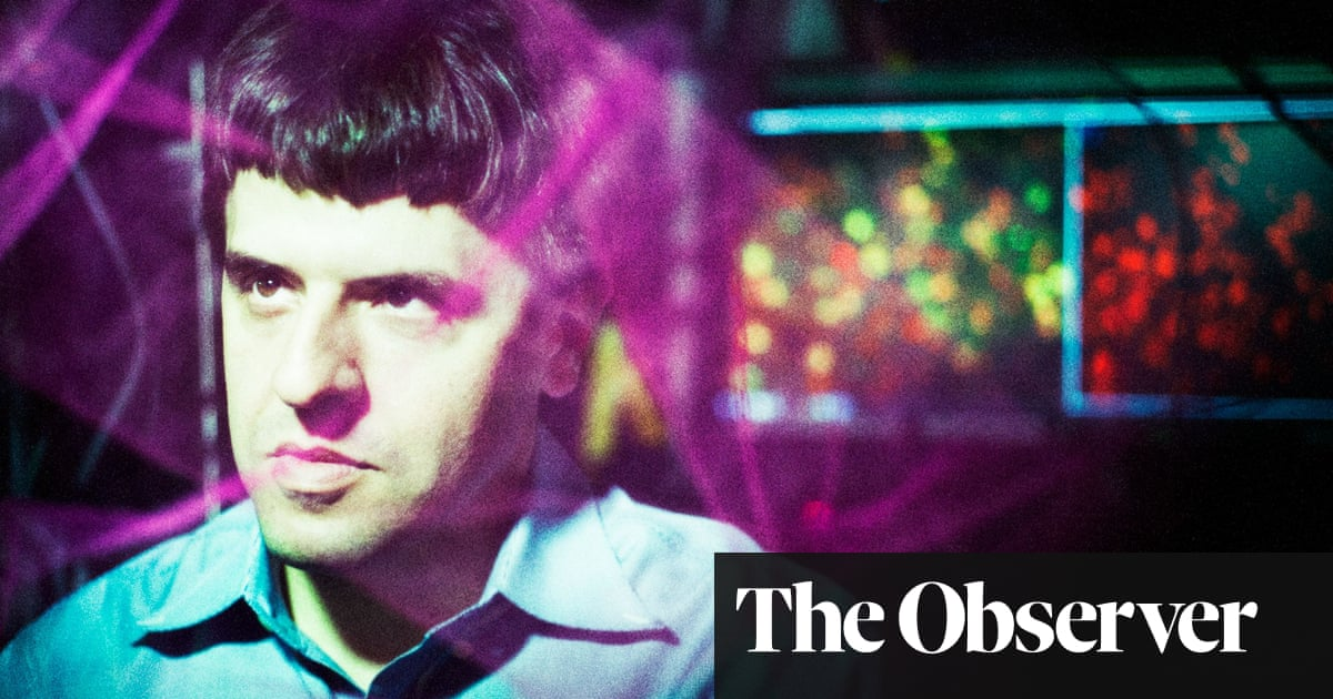 Connections by Karl Deisseroth review – artful insights into the brain