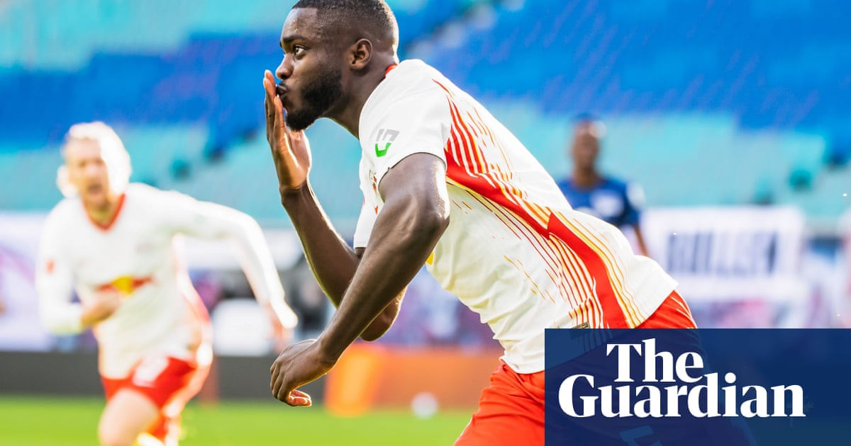 RB Leipzigs collective power raises hopes for Old Trafford trip | Andy Brassell