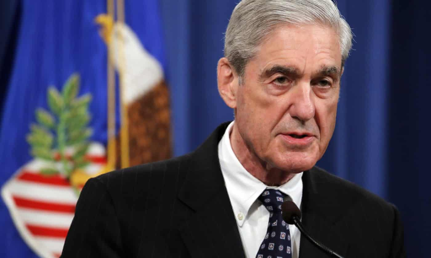 Mueller could be subpoenaed within two weeks, says judiciary chair Nadler – as it happened