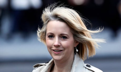 Profile: Isabel Oakeshott and The Bad Boys of Brexit