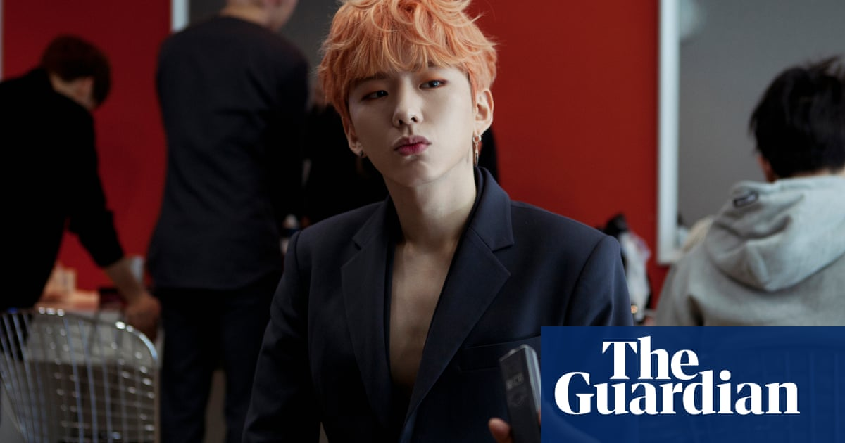 Monsta X: the boyband surviving the K-pop factory | Music | The Guardian