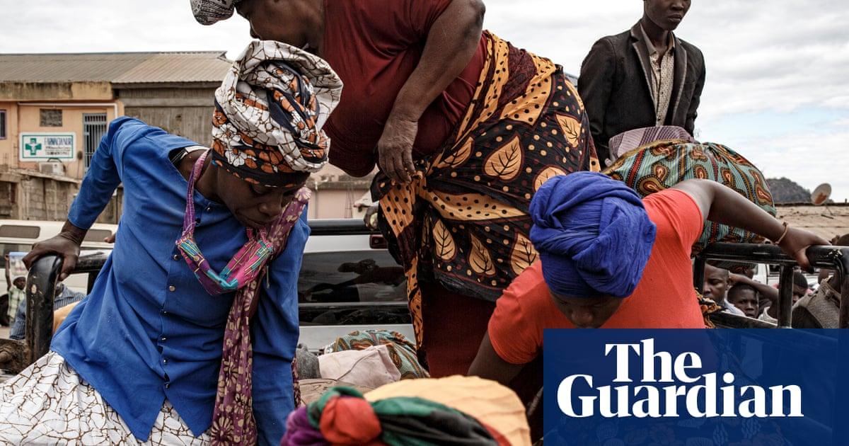 'I ran, my heart was broken': inside Mozambique's evolving Cabo Delgado conflict