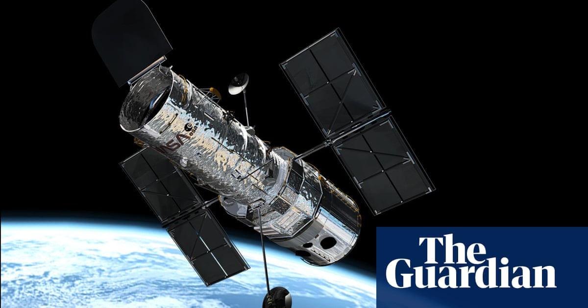 Spacewatch: Nasa seeks a cure for Hubble's troubles