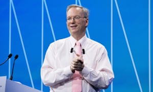 Former Google CEO Eric Schmidt was appointed head of a Pentagon committee designed to integrate Silicon Valley into the intelligence services.