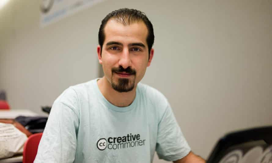 Bassel Khartabil, an acclaimed open source software developer, was sent to Adra prison in March 2012.