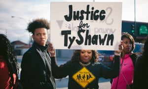 TyShawn lee mother
