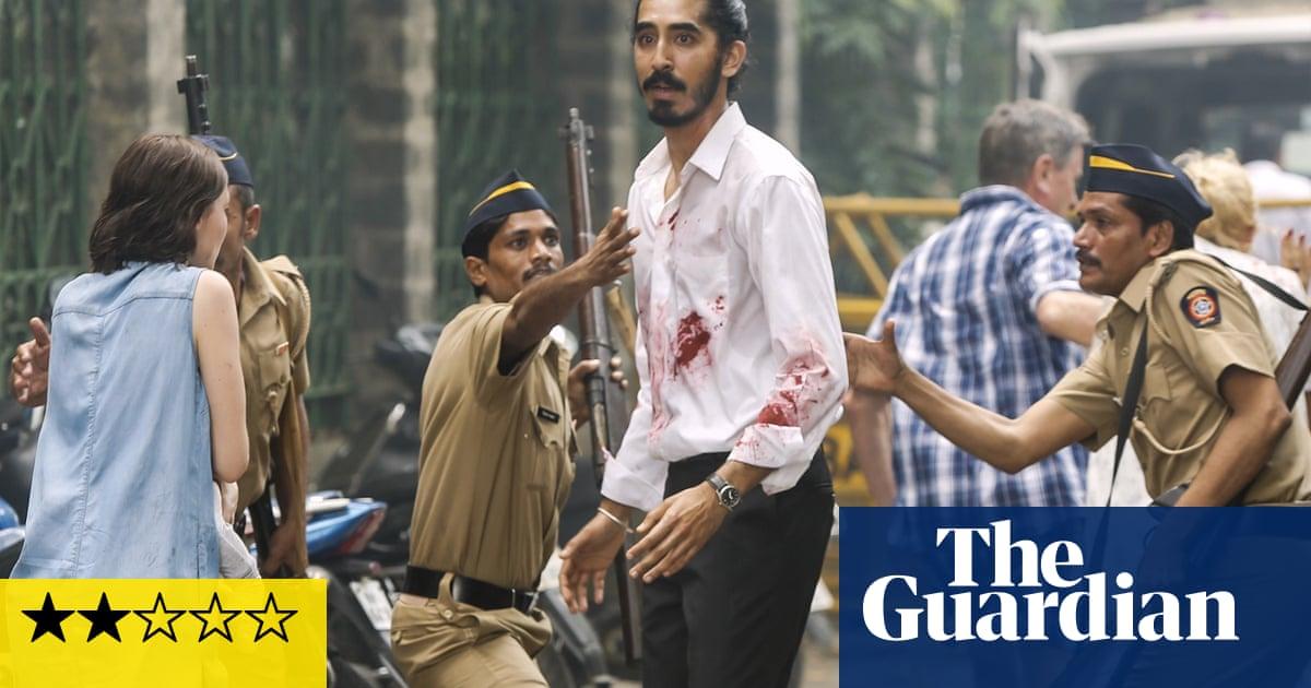 Hotel Mumbai review – unflinching but uncertain terror-attack thriller