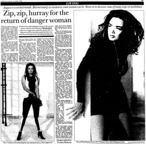 The Observer, 5 August 1990.