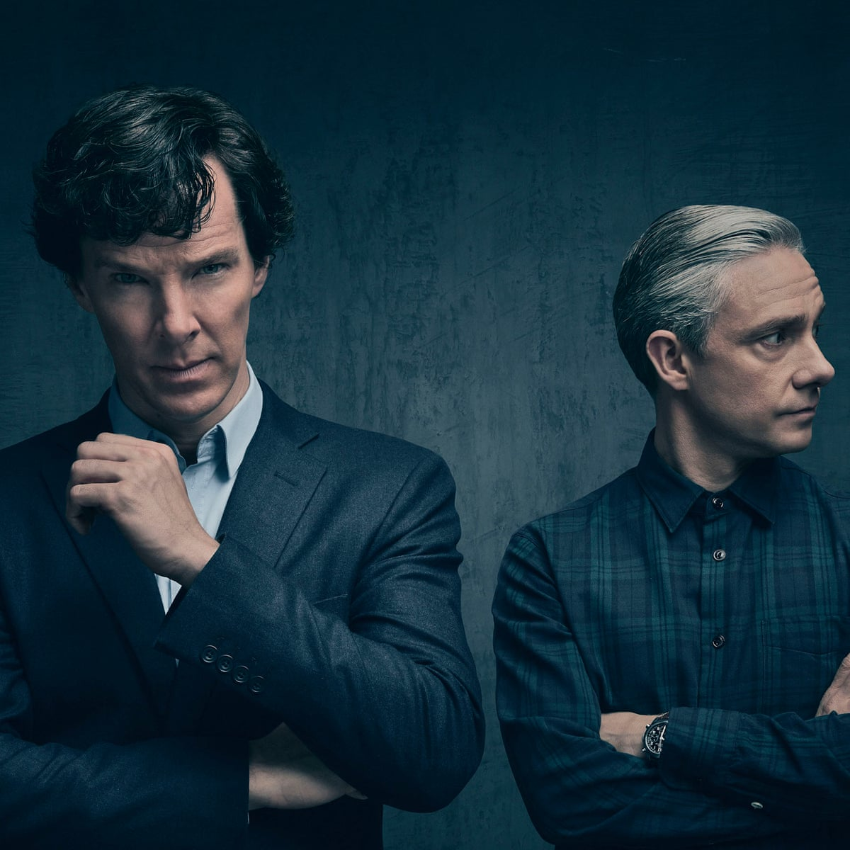 Sherlock review – Cumberbatch channels Bond in the most explosive outing  yet   Sherlock   The Guardian