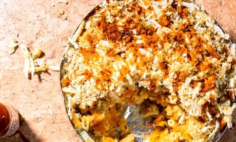 No hidden veggies: down and dirty vegan junk food by Zacchary Bird