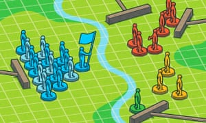 Brexit Battle illustration