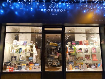 Our Bookshop in Tring