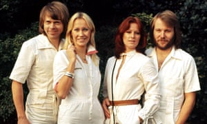 Abba lifted the political gloom of the 1970s  Who will save