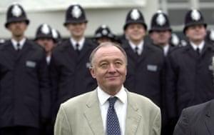 Livingstone 2002