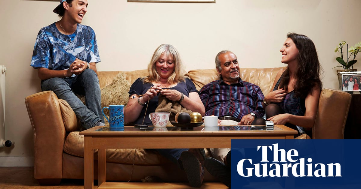 Channel 4 Gogglebox star Andy Michael dies aged 61