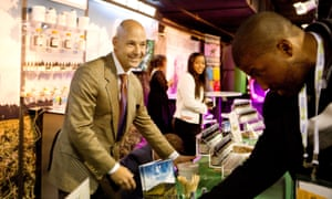 Marijuana Business Conference and Expo