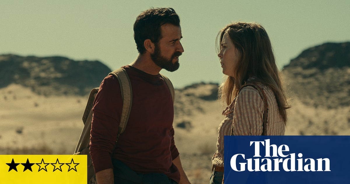 The Mosquito Coast review – Apple's thriller remake is a disappointing journey