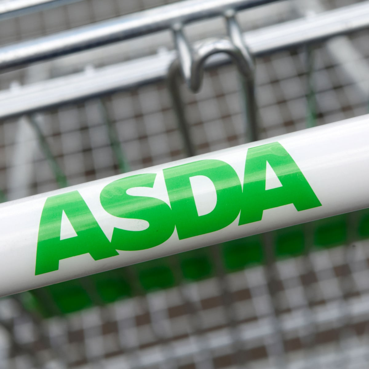 Man Posing As Asda Employee Steals 40 000 From Currency Kiosk Greater Manchester The Guardian