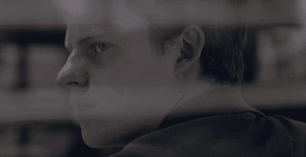Lucas Hedges in Boy Erased