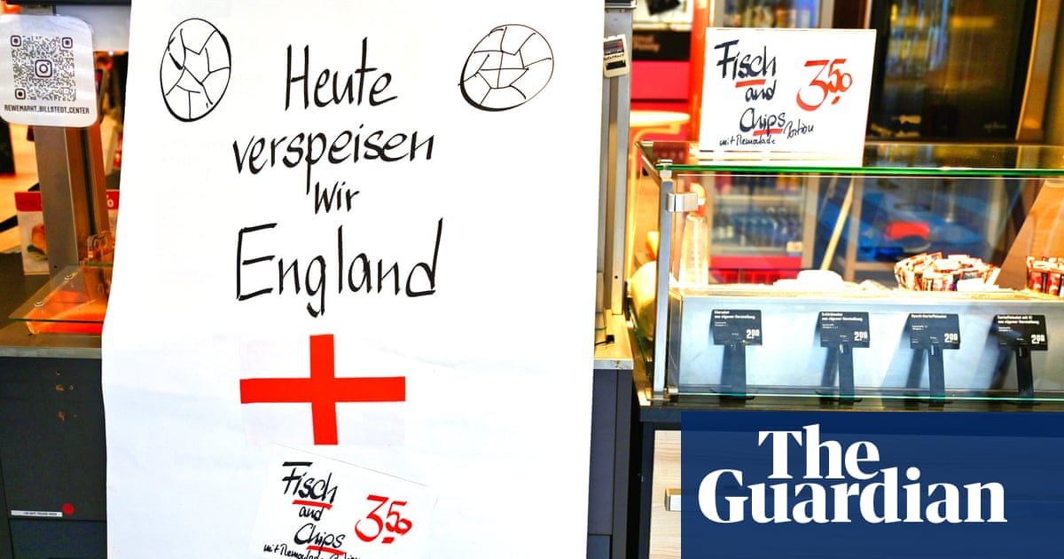 The Euro 2020 Fiver: smearing oneself in the scent of Stuart Pearce