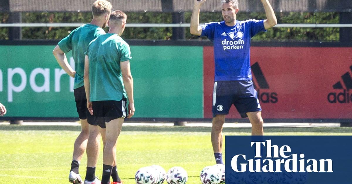 It's a win-win situation: Robin van Persie rejoins Feyenoord as coach