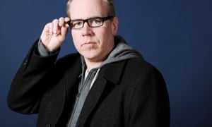 White by Bret Easton Ellis review – sound, fury and