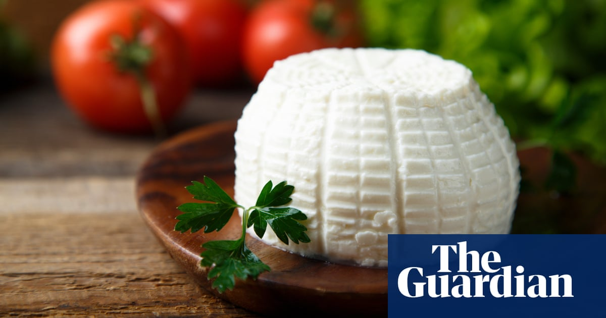 Yes whey! Ten mouth-watering ricotta recipes