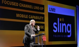 Dish Network unveils $20 streaming package that features