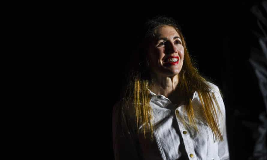 Artist Patricia Piccinini