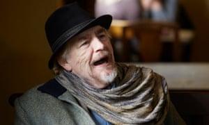 Brian Cox in The Carer