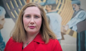 Emma Lewell-Buck, Labour MP for South Shields