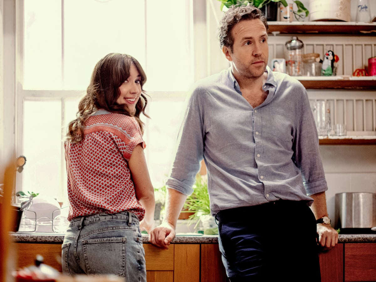 Trying review – infertility proves fertile ground for laughs ...