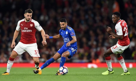 Sead Kolasinac could be strongest I've worked with, says Arsène Wenger