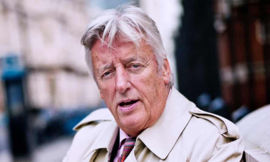 Michael Mansfield QC is among 200 senior lawyers who signed a letter to the Guardian saying the bill is flawed.