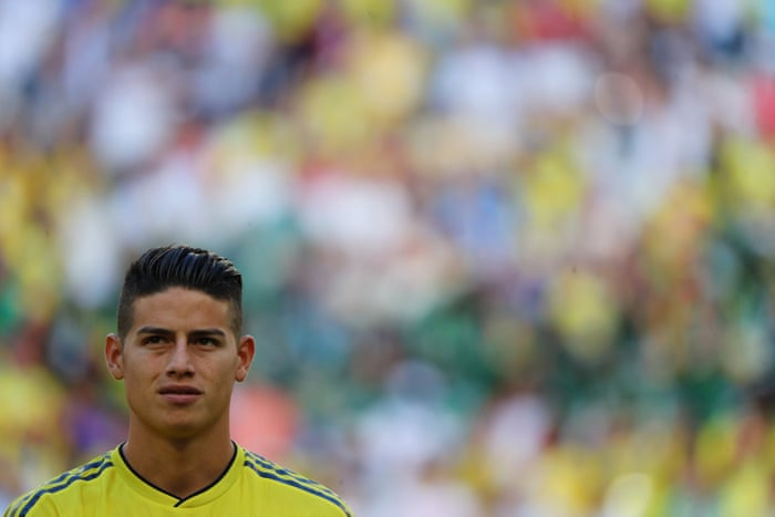 World Cup 2018 player ratings: marks for every single