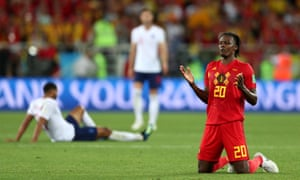World Cup 2018 England 0 1 Belgium As It Happened Football The Guardian England vs belgium prediction was posted on: world cup 2018 england 0 1 belgium