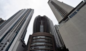 Trump's Panama tower used for money laundering by condo owners