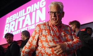 Jon Lansman, one of the co-founders of Momentum, links the Labour left of the 1970s to the Corbyn leadership.